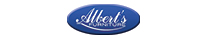 Albert's Home Furnishings Logo
